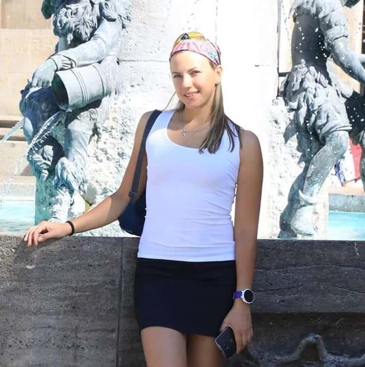 Наталья Вершкова