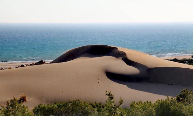 ликийская тропа западная часть от фетхие